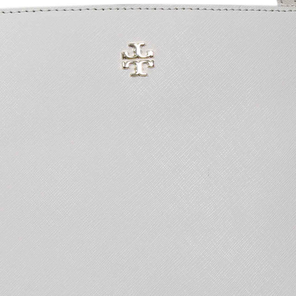 TORY BURCH YORK BUCKLED SHOULDER TOTE