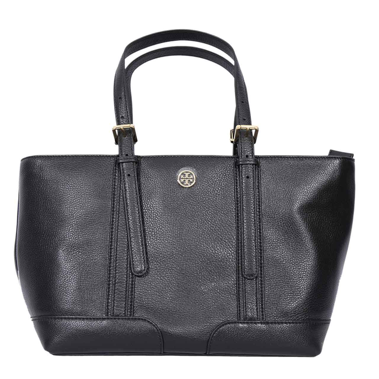 TORY BURCH LANDON SHOULDER TOTE