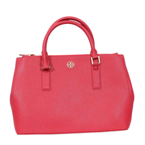 Tory Burch Robinson Mini EW tote Luggage
