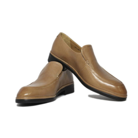 Bally Calfield Men's Chisel-Toe Loafers