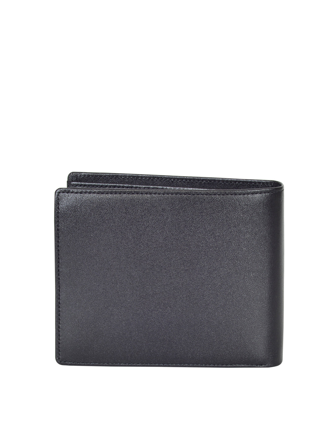 MONT BLANC MEN'S Meisterstück 6CC LEATHER WALLET