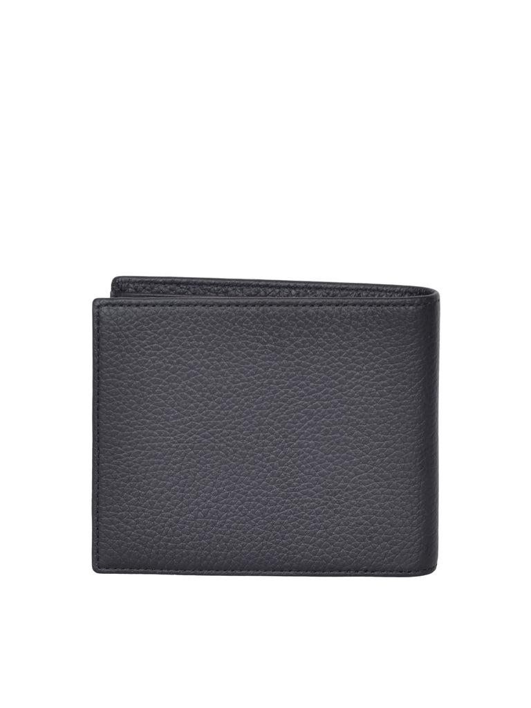 MONT BLANC MEN'S MEISTERSTCK SOFT GRAIN WALLET