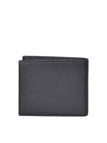 MONT BLANC MEN'S MEISTERSTÜCK SOFT GRAIN WALLET 8CC