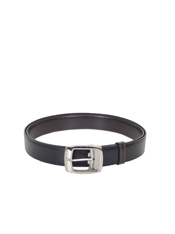 MONT BLANC MEN'S reversible LEATHER BELT