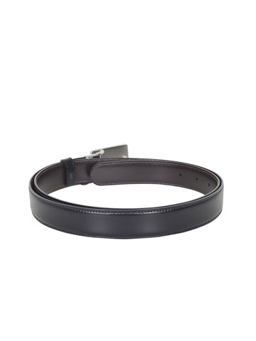MONT BLANC MEN'S Meisterstück reversible LEATHER BELT