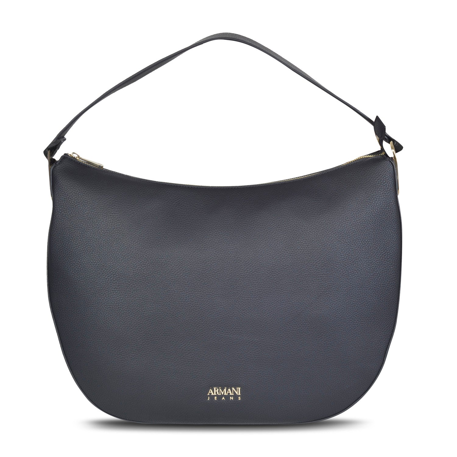 ARMANI DESIGNER WOMEN'S LEATHER HOBO BAG