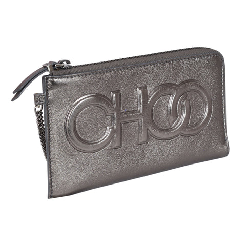 ADELIA ANTHRACITE SHOULDER BAG