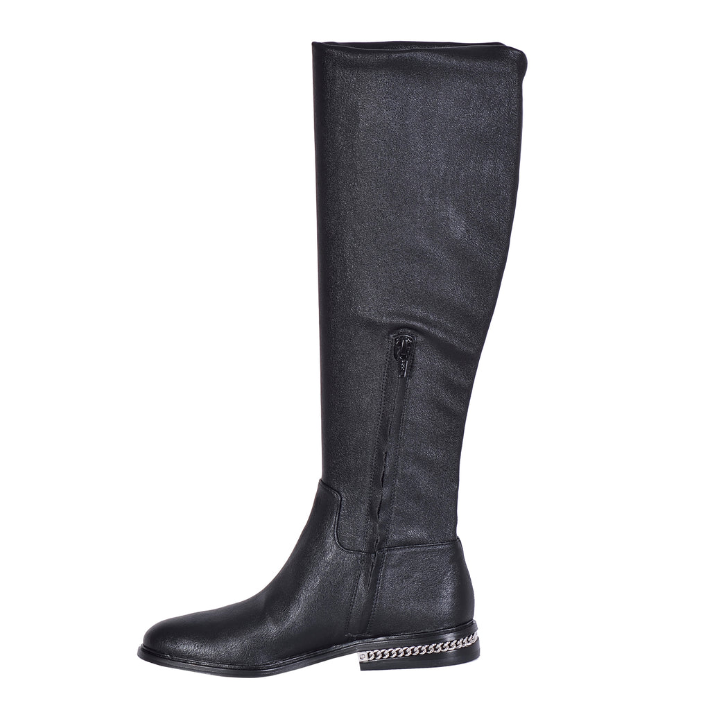 MICHAEL KORS Jamie Stretch Boots