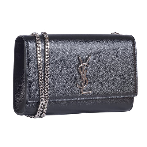 CLASSIC MONOGRAM SAINT LAURENT GOURMETTE CHAIN SHOULDER BAG
