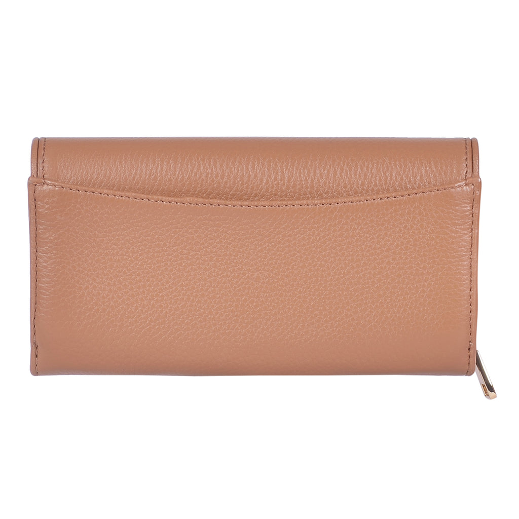 TORY BURCH BRITTEN DUO ENVELOPE CONTINENTAL WALLET