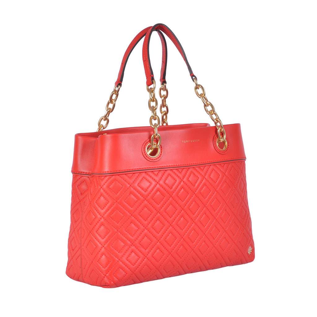 TORY BURCH FLEMING SMALL TOTE SLING BAG