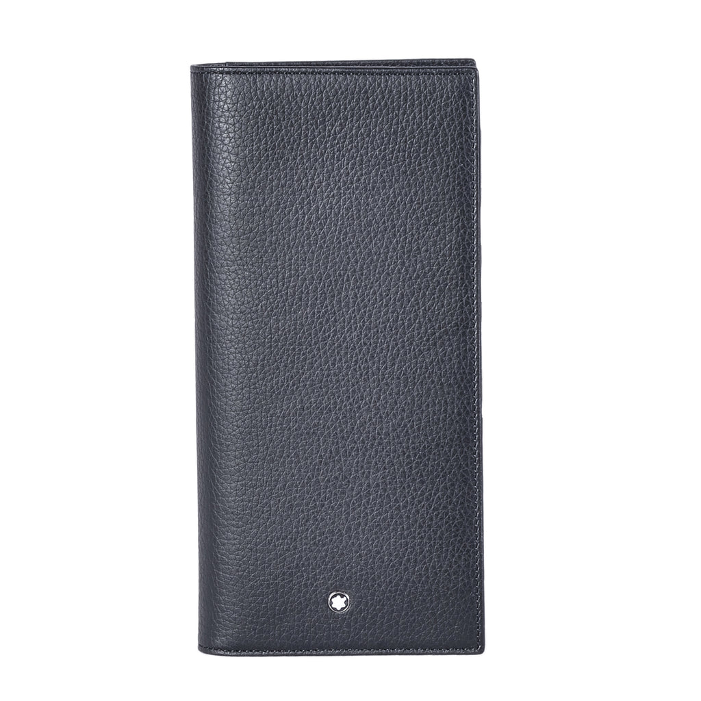 Montblanc Meisterst��ck Black Soft Grain 14CC Long Wa