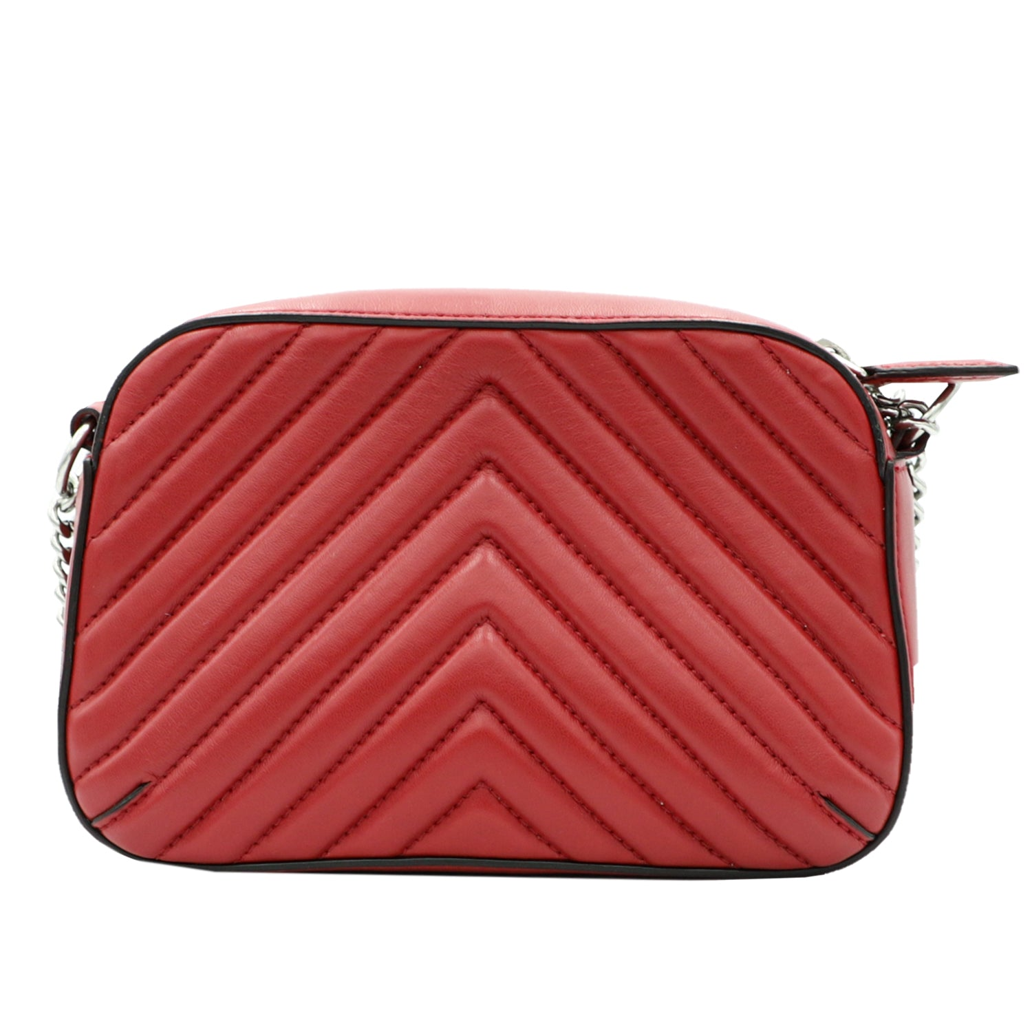 Red Star Camera Bag  | Shop STELLA MCCARTNEY Online India