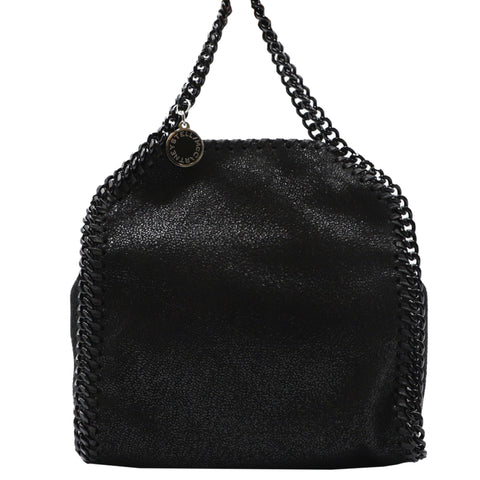 Black Falabella Tote Bag  | Shop STELLA MCCARTNEY Online India