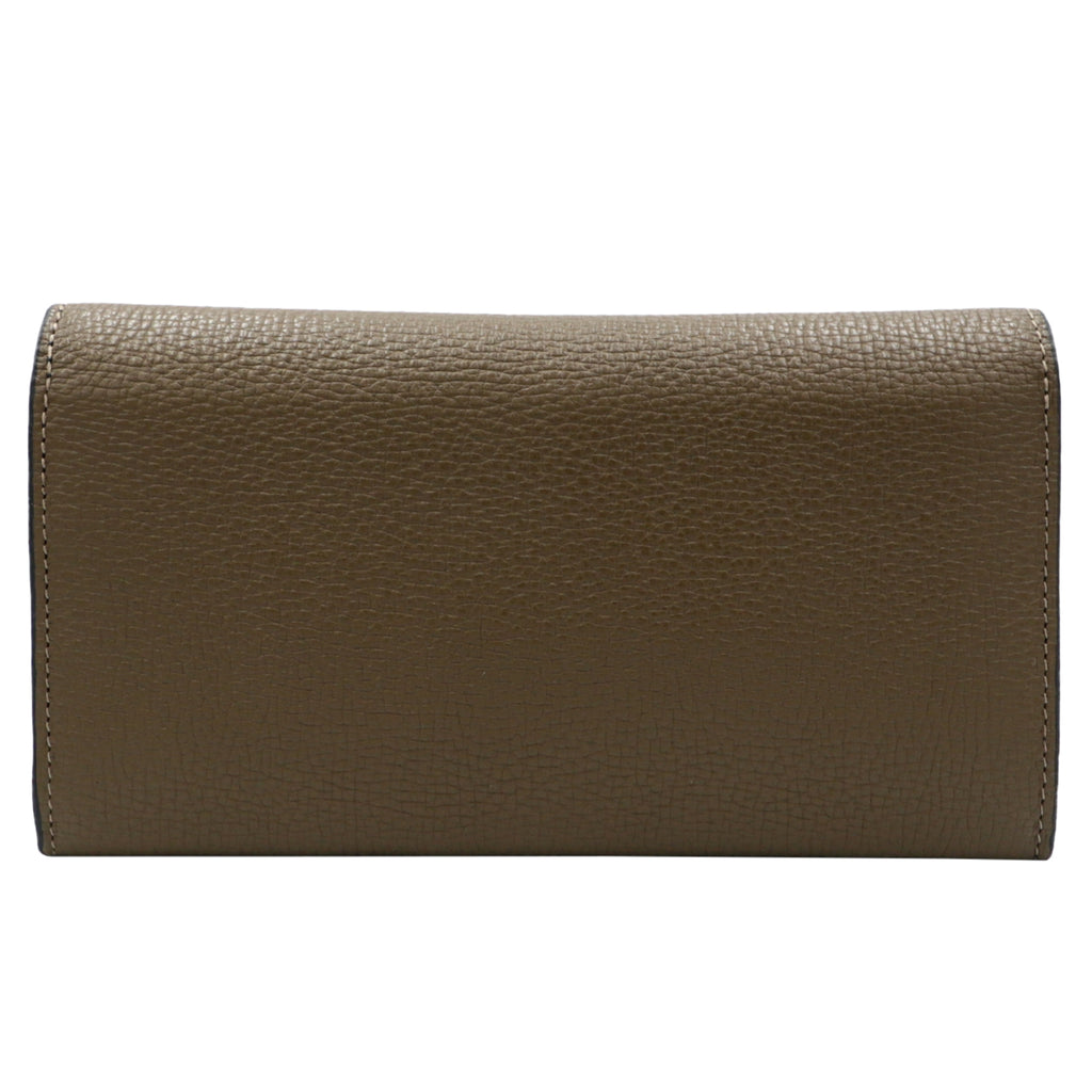 Armani Brown Grain Clutch Bag | Shop ARMANI Online India