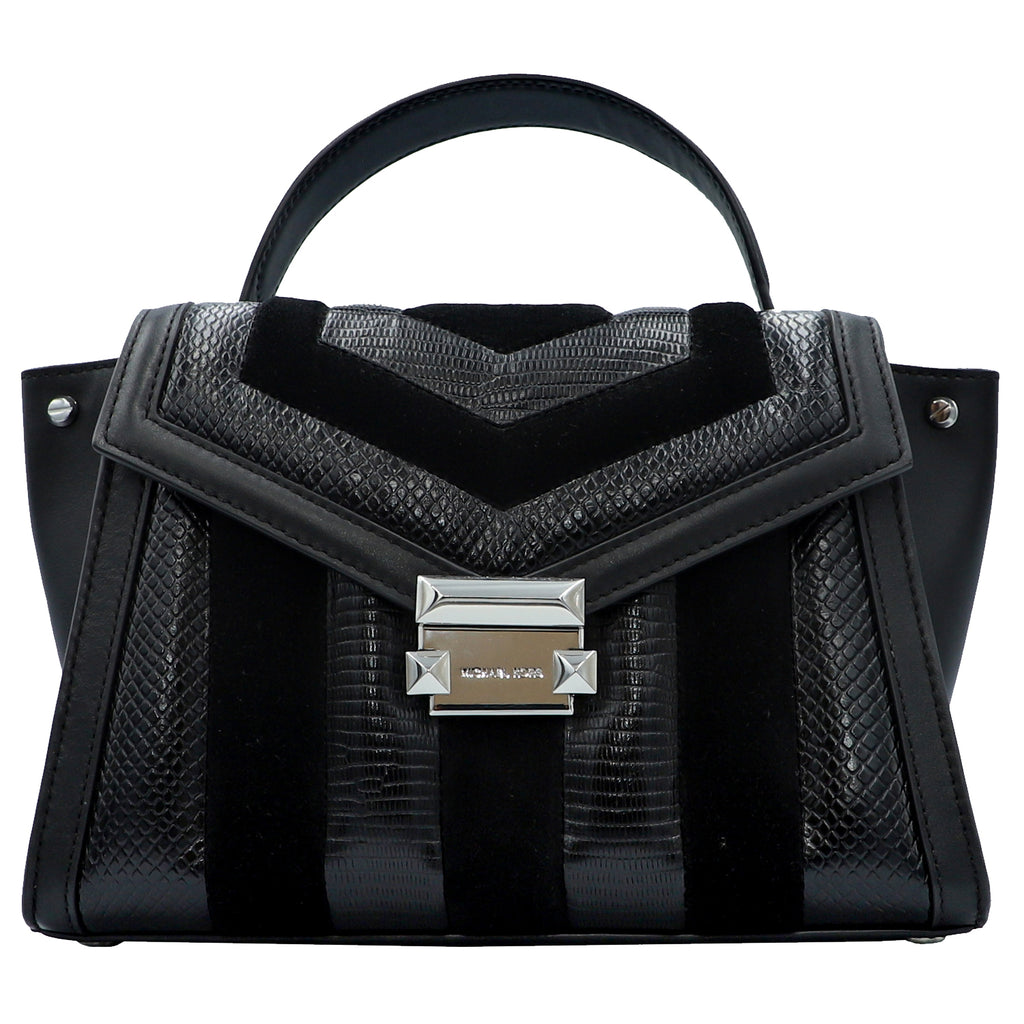 Whitney Small Satchel | Shop MICHAEL KORS Online India