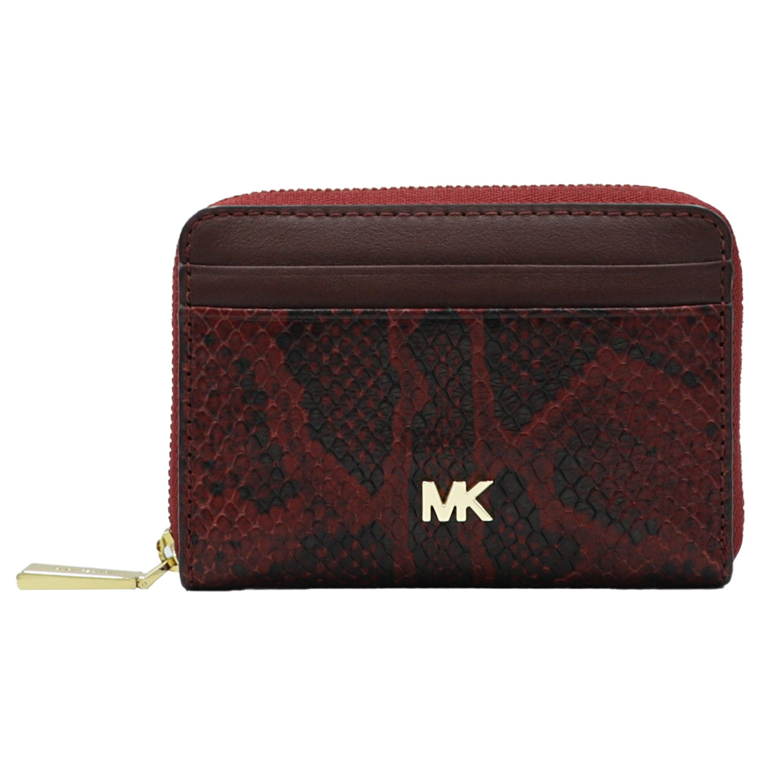 Small Tri-Color Pebbled Leather | Shop MICHAEL KORS Online India