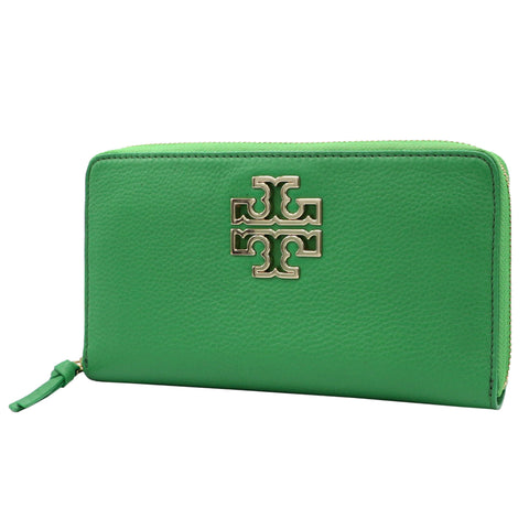 TORY BURCH BARK PARKER DOUBLE ZIP MINI CROSSBODY WALLET BAG