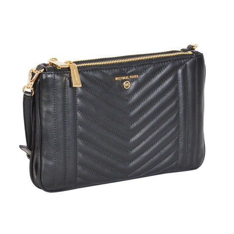 JET SET ROOM BLACK POUCH