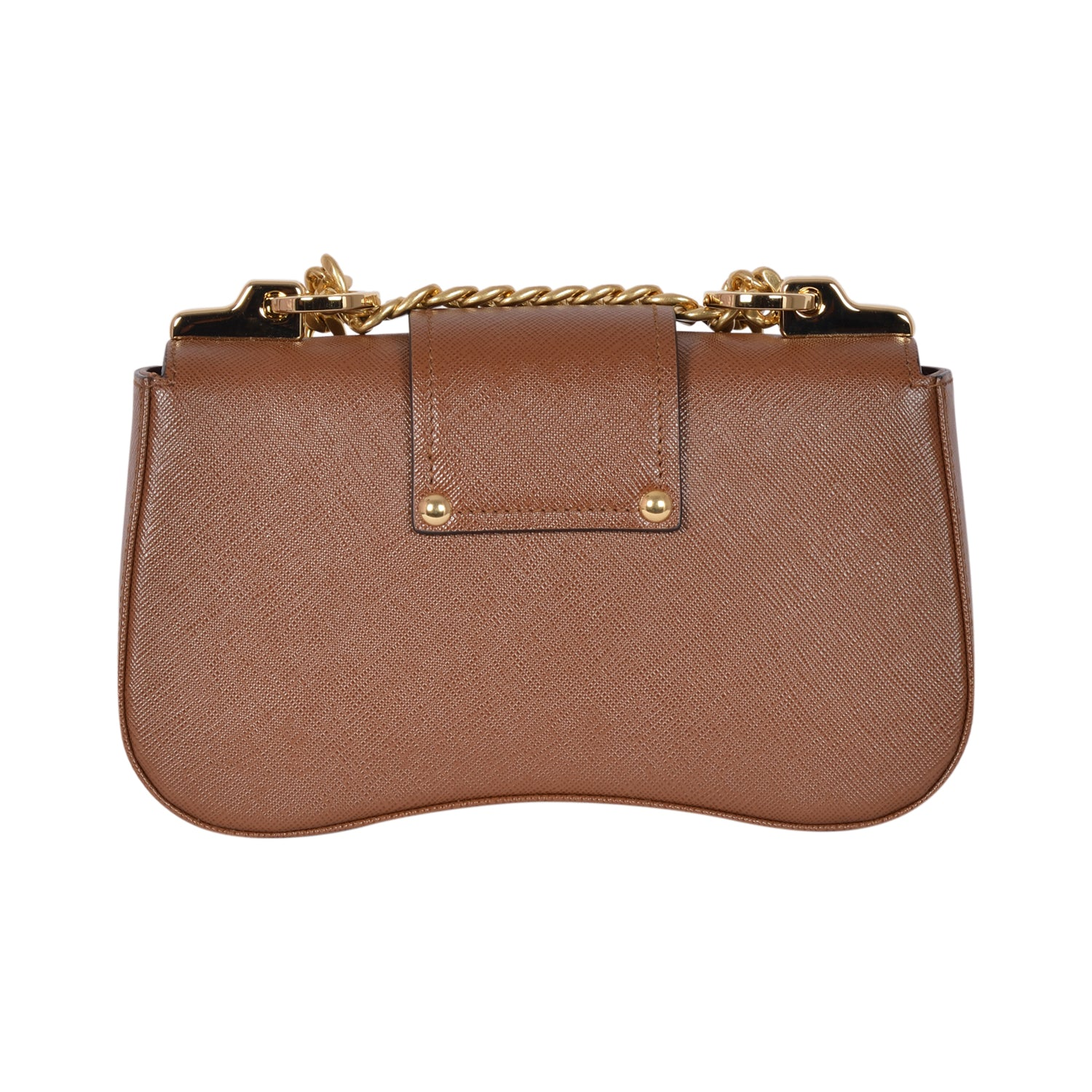 Prada shoulder bag in high quality leather | Shop Luxury Handbag Online