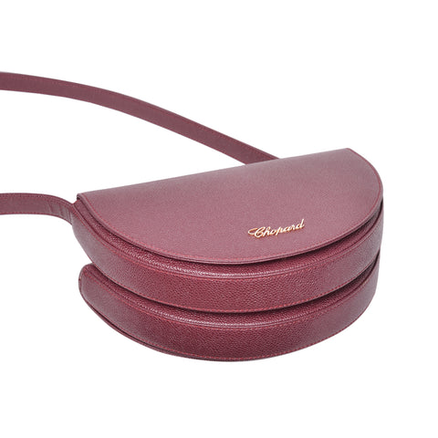 CHOPARD HALF-MOON BAG