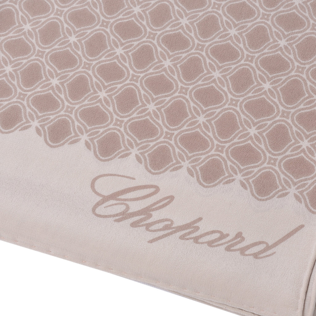 CHOPARD IMPERIALE HEAD SCARF