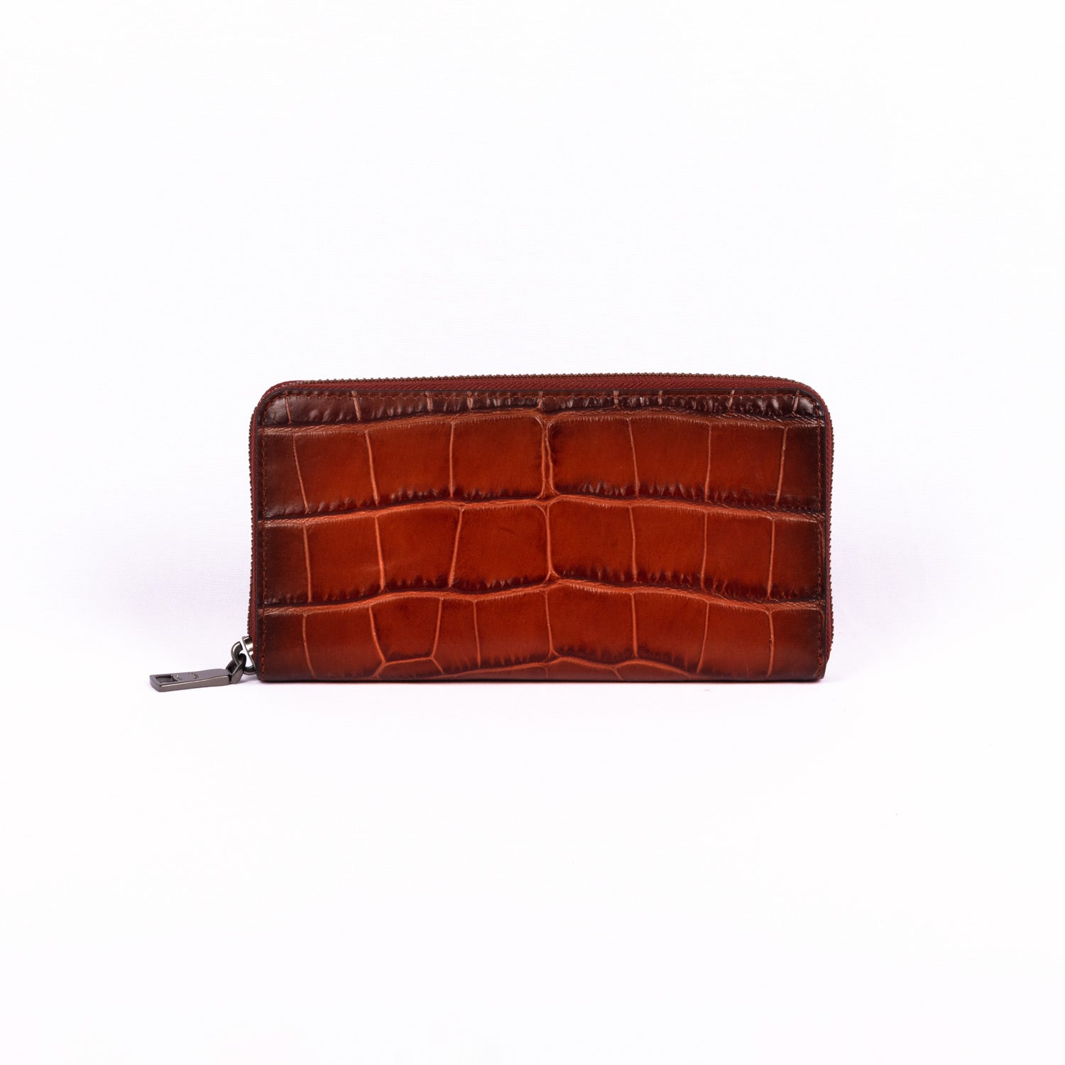 Accordion Zip Wallet | Shop COACH Online India