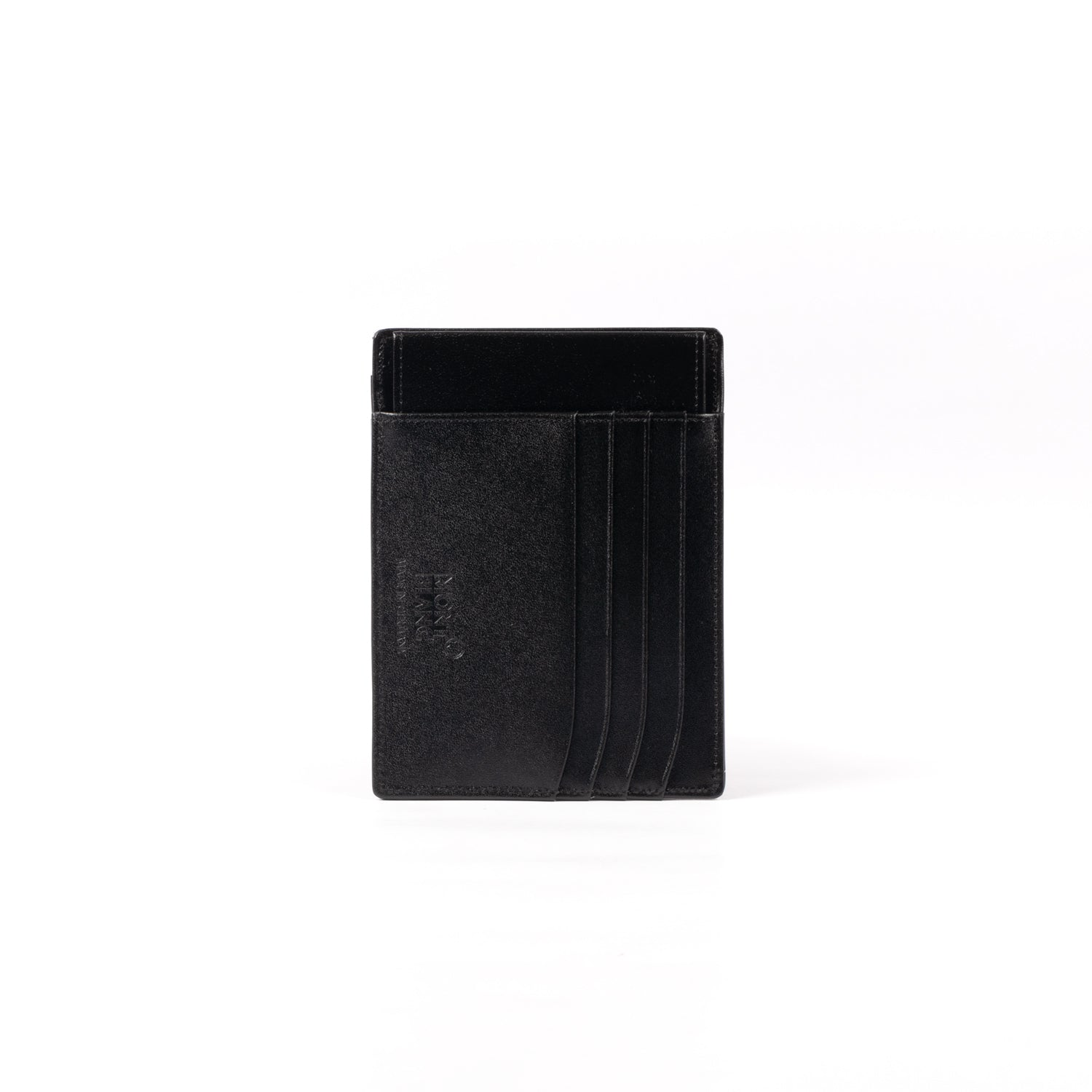 Mont Blanc Meisterstuck Document & Cc Holder | Shop MONT BLANC Online India