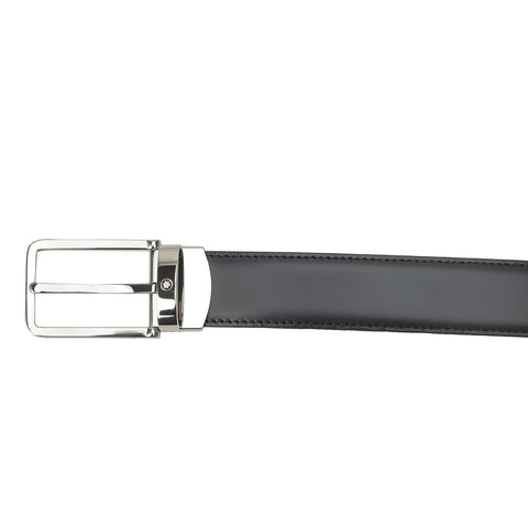 MONT BLANC ADJUSTABLE BUSINESS BELT