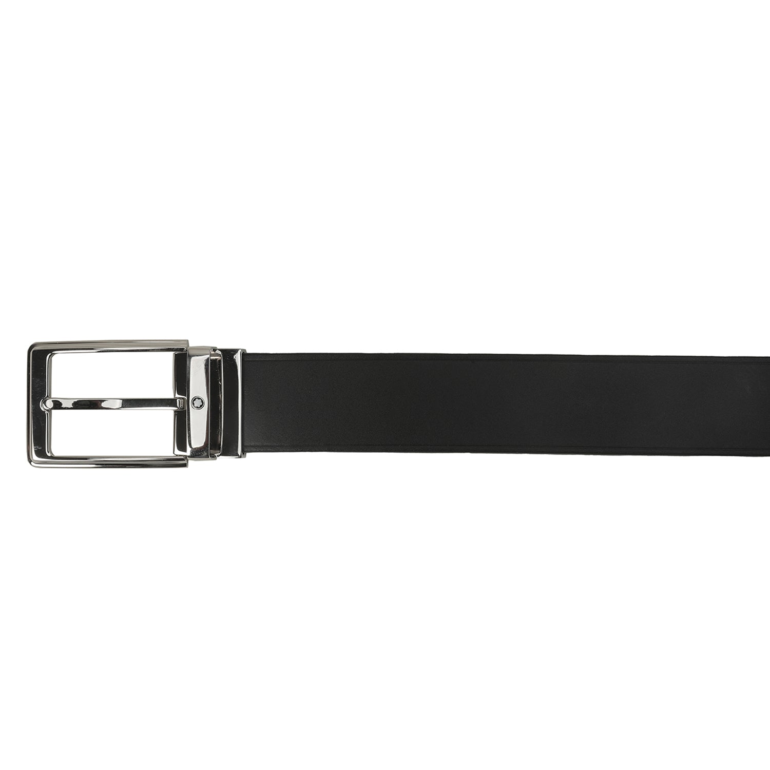 mont blanc reversible cut-to-size belt | shop online at galleriadilux.com