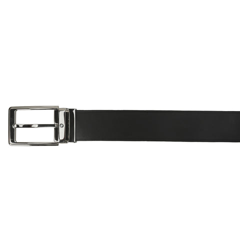 MONT BLANC REVERSIBLE CUT-TO-SIZE BELT