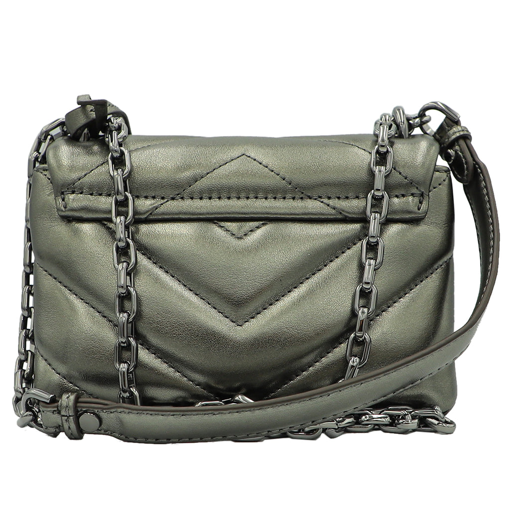 Cece Extra Small Quilted Leather Bag | Shop MICHAEL KORS Online India