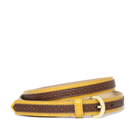 Bally Enka Women's Waist Belt