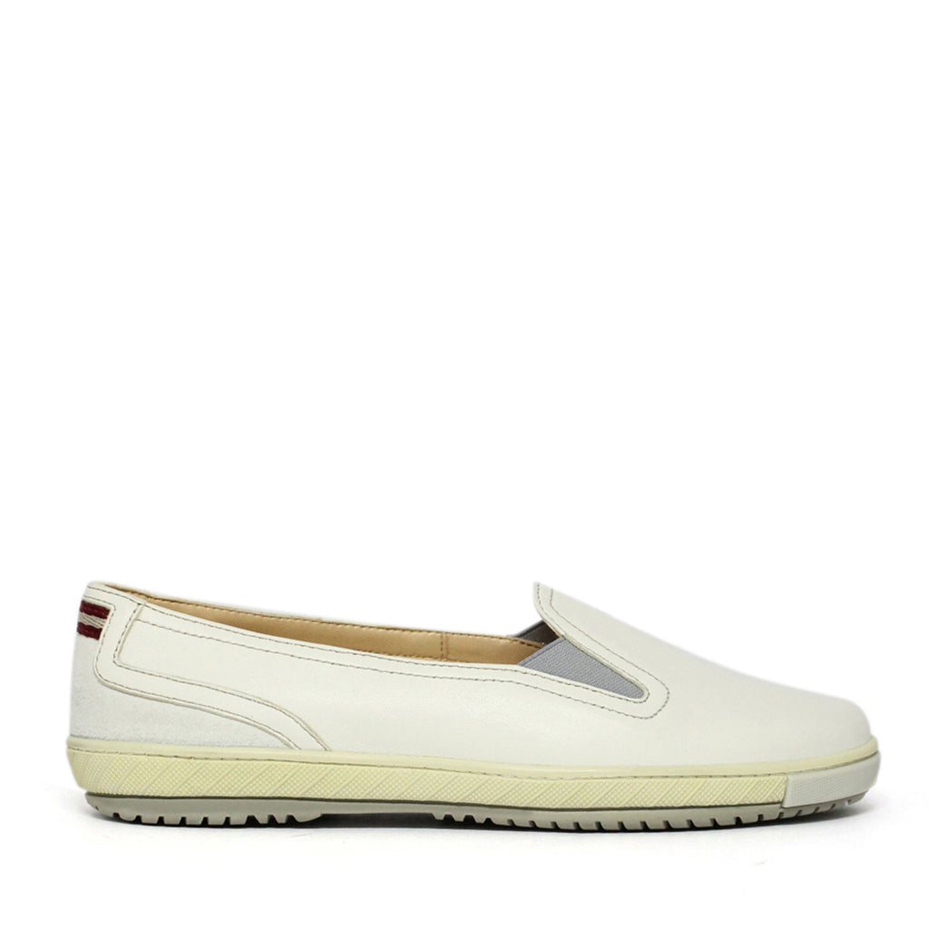 Bally Armon Slip-On Womens Sneakers