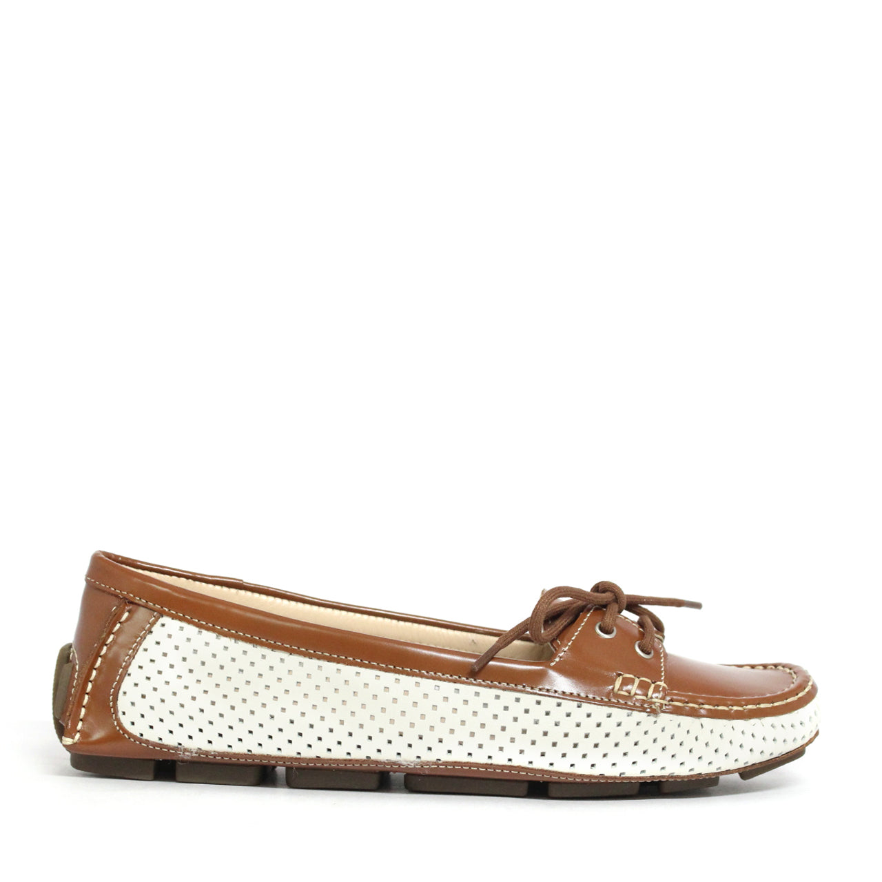 Bally Odrette Women's Driver Moccasin Shoes