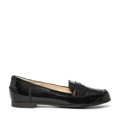 Bally Margiory Women's Patent Penny Loafers