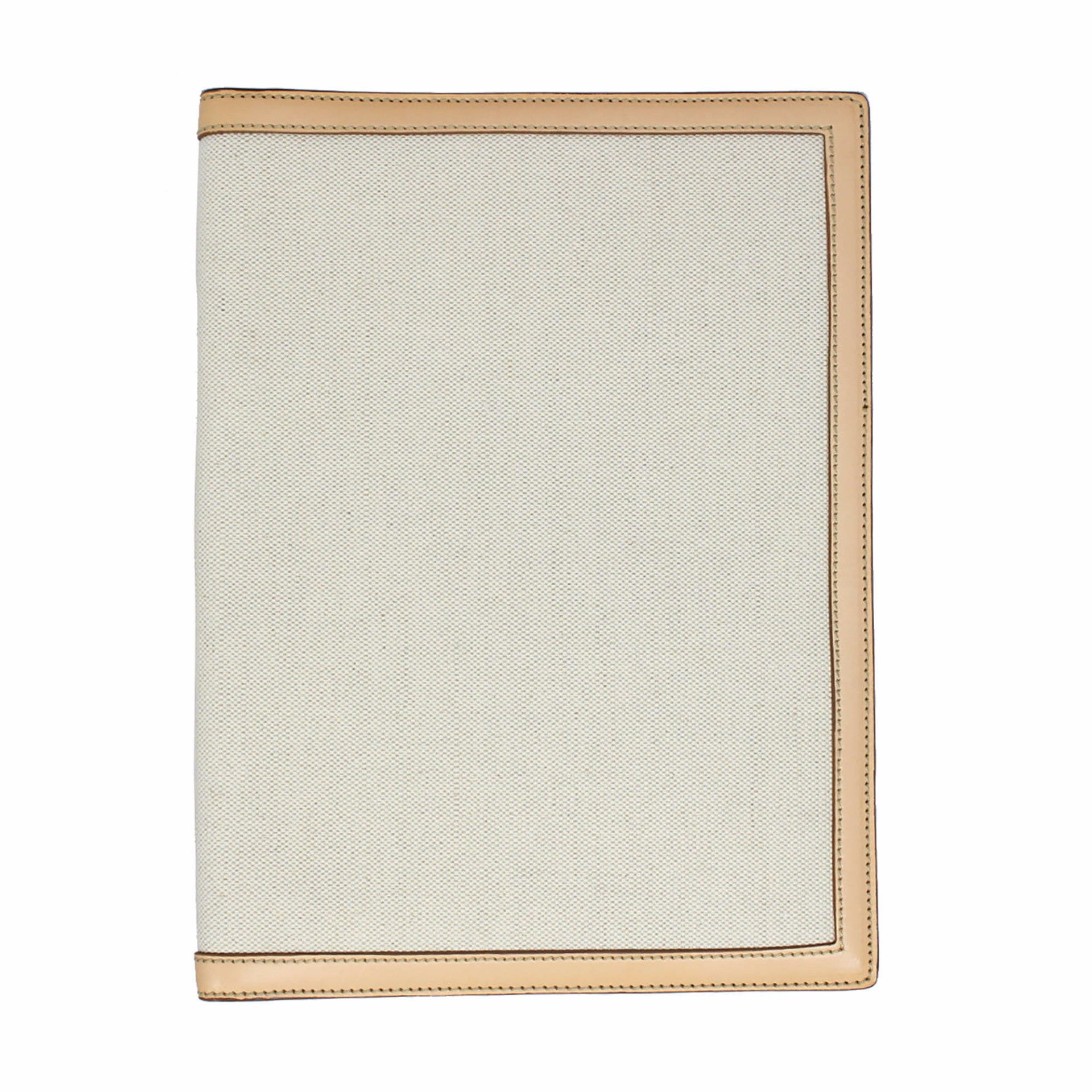 Bally Roma Canvas Document Holder