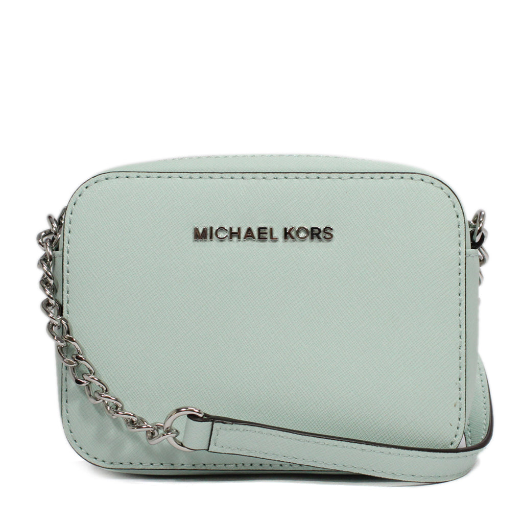 Michael Kors Mini Jet Set Crossbody Bag