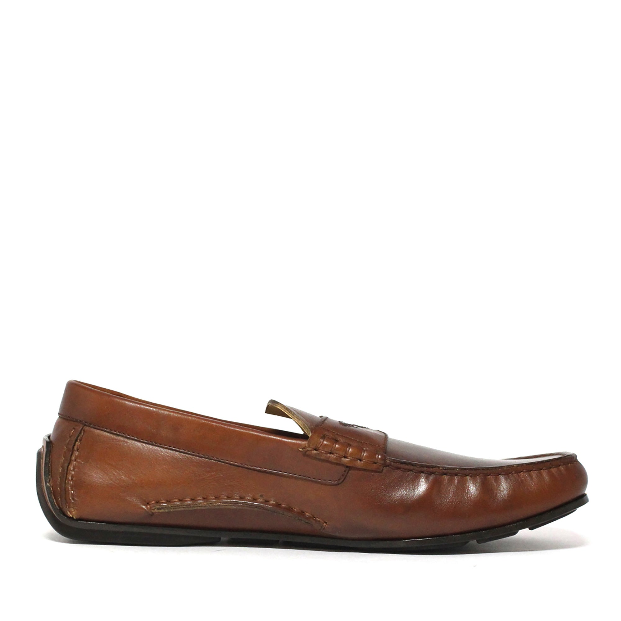 Bally Wisly Men's Driver Shoe
