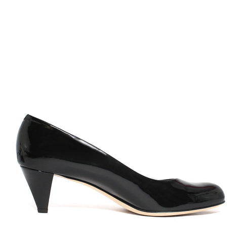 Bally Edgell Women's Patent Pumps