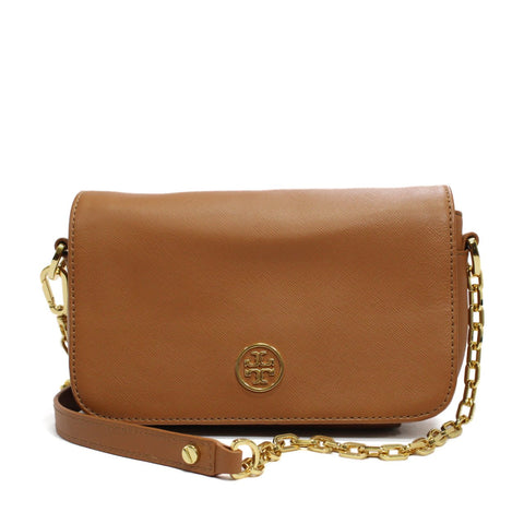 Tory Burch Robinson Adjustable Chain Mini Bag