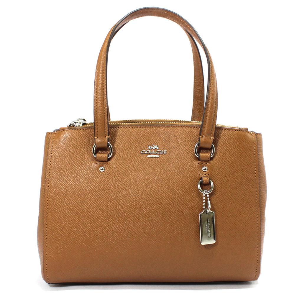 Coach Stanton 26 Carryall Satchel Crossbody Bag