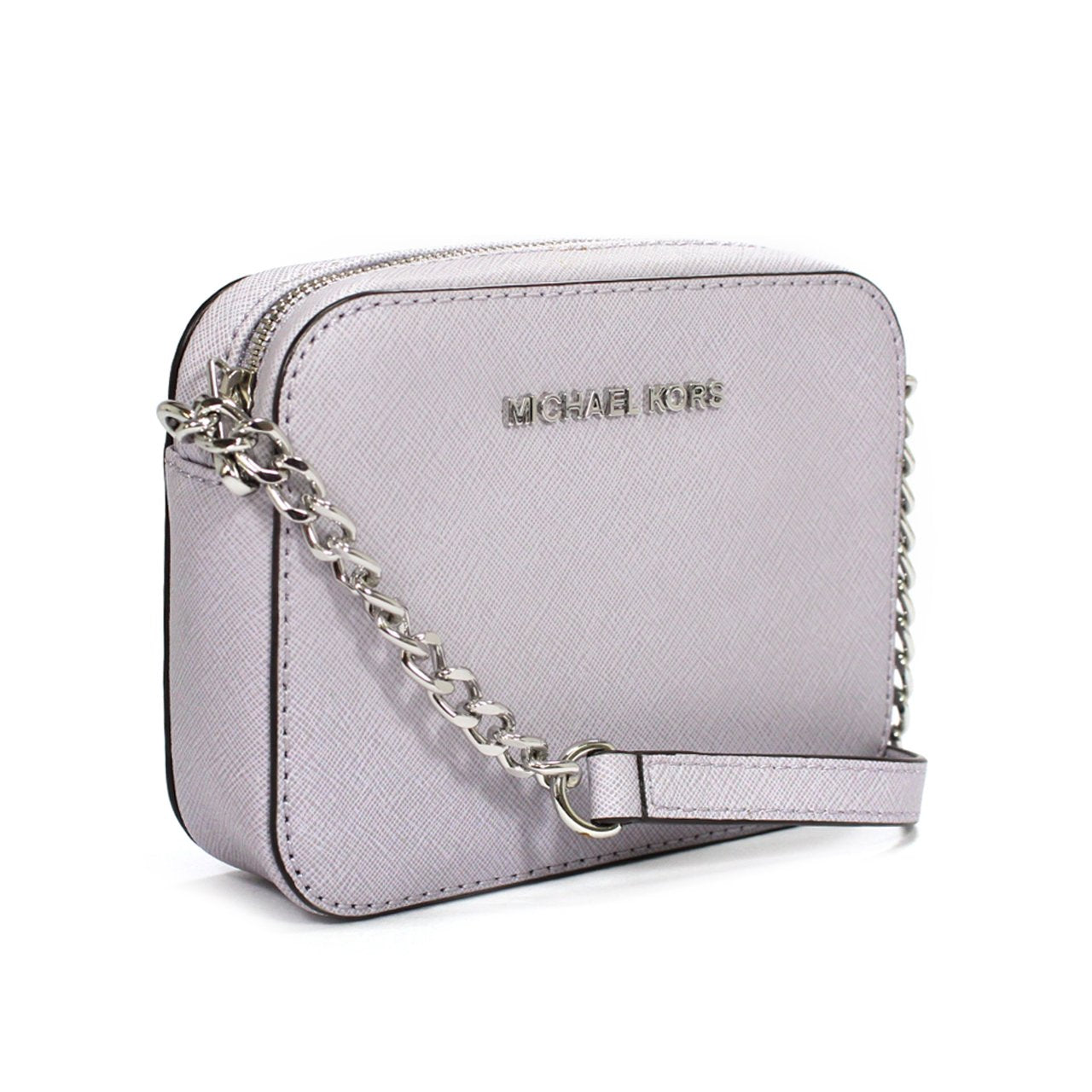 1791931ea Michael Kors Mini Jet Set Crossbody Bag-Online India at Galleria Di ...