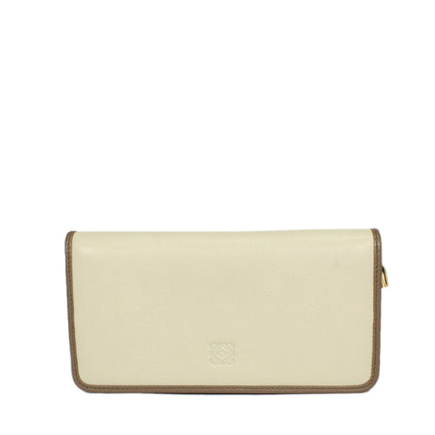 Loewe Amazona Continental Zip Around Wallet