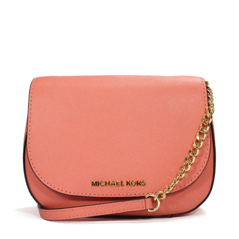 Michael Kors Cross-Body Jet Set Travel Bag