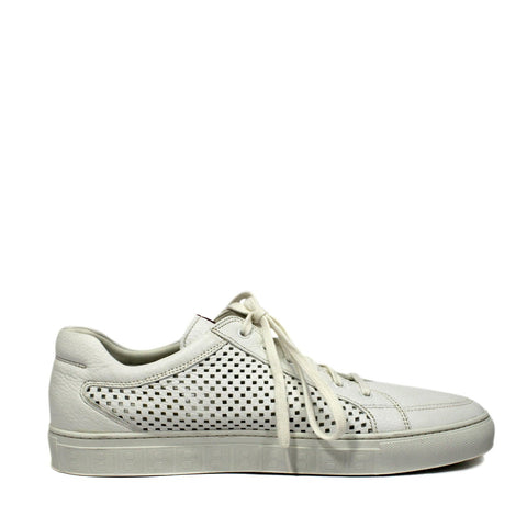 Bally Eurial Men's Perforated Lace Up Sneakers