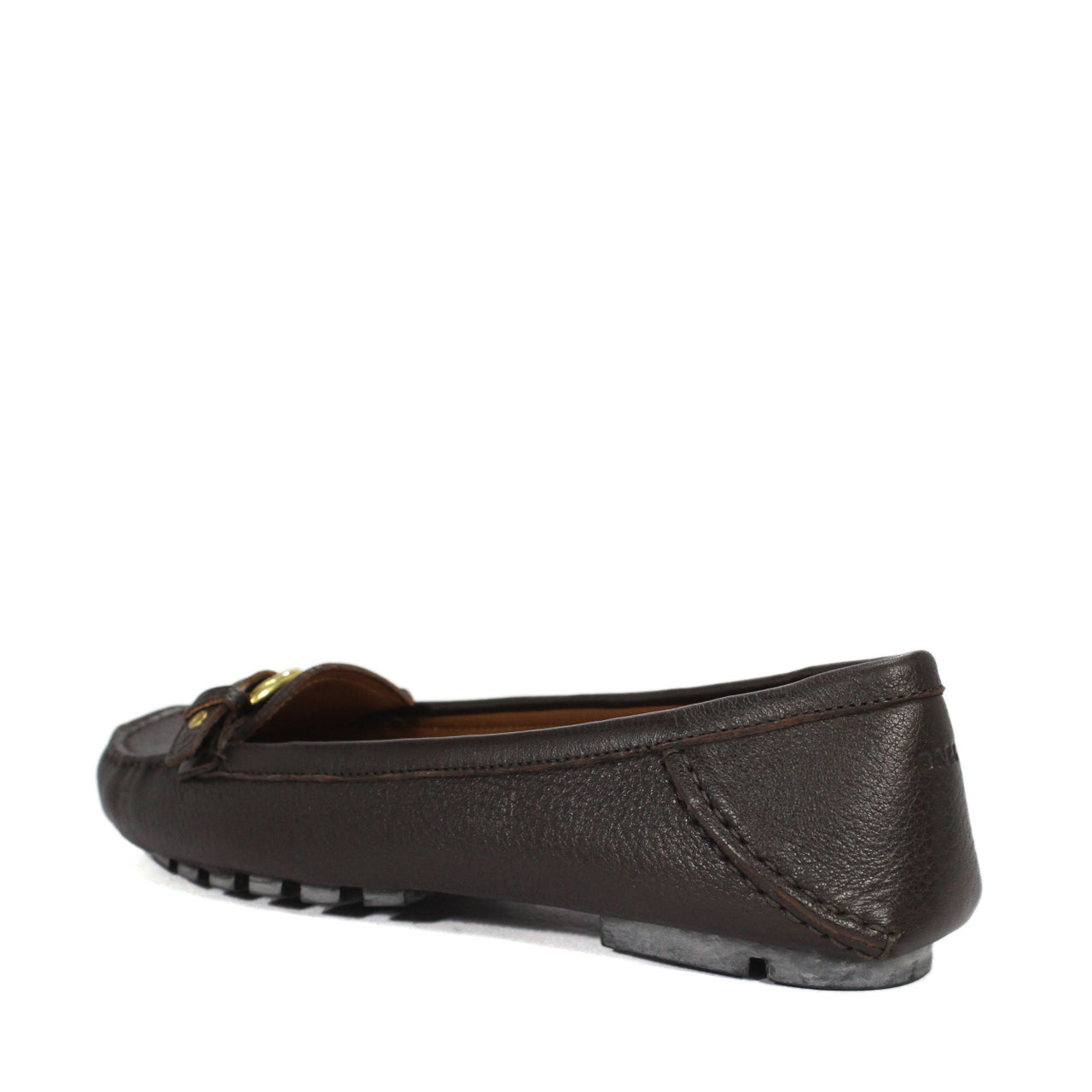 Bally Dorialla Women's Buckle Bit Loafers In Moka