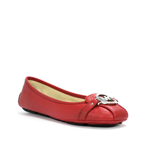 Michael Kors Fulton Moc Ballerina Shoes