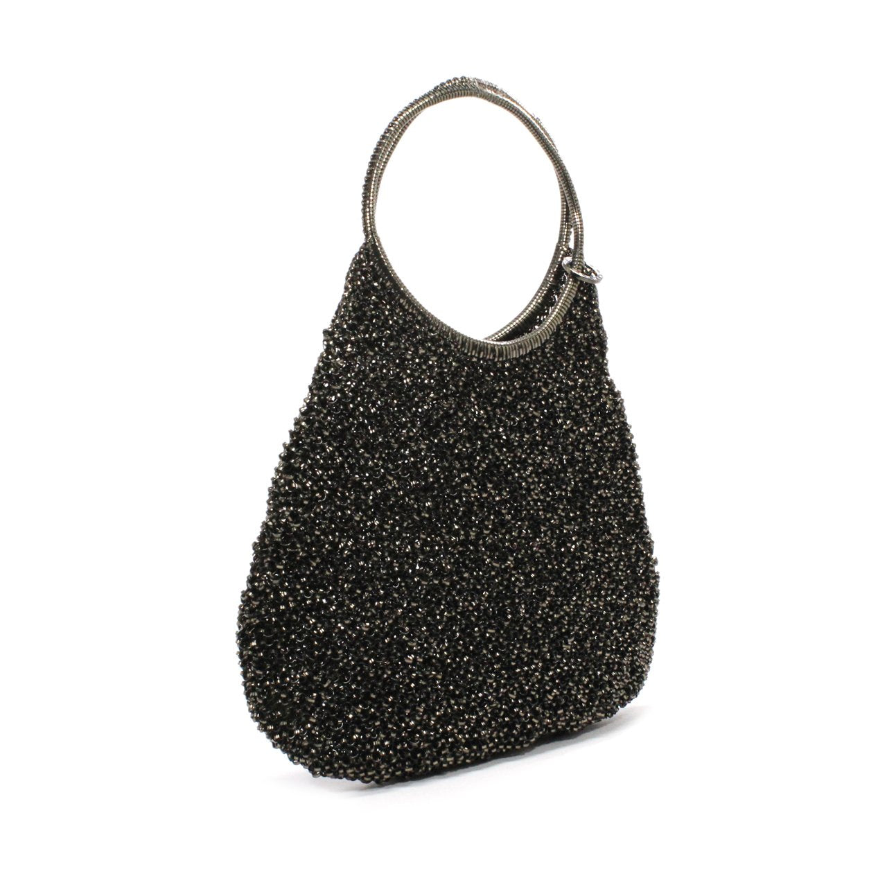 Anteprima Ballerina Wire Large Hobo Bag
