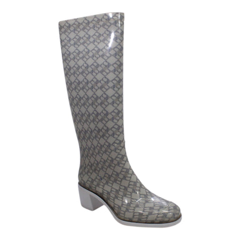 Bally Bresta Women's Knee-High Printed Boots